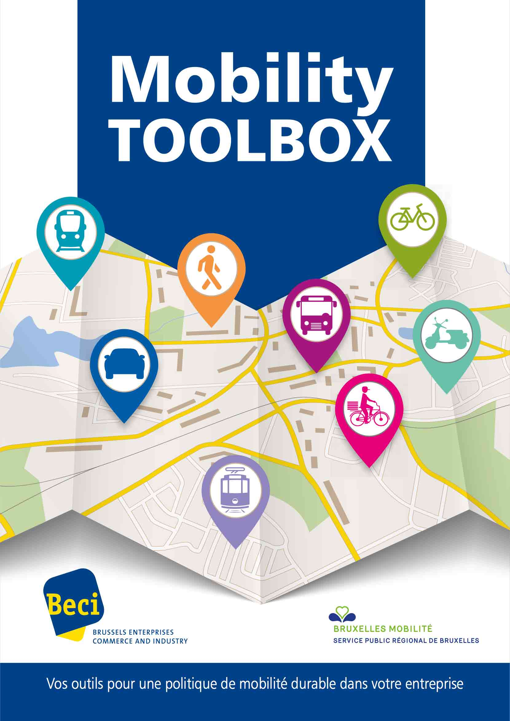 Mobility Toolbox