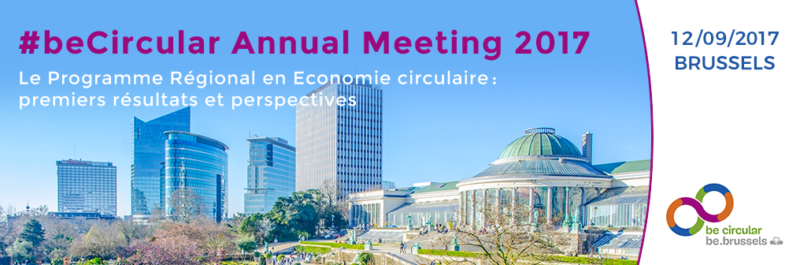 #beCircular Annual Meeting 2017