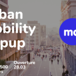 Ouverture mo; – the urban mobility pop-up – 28.03.2018