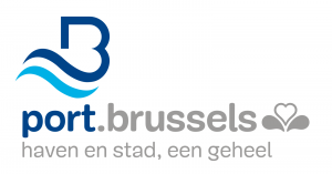 Haven van Brussel logo
